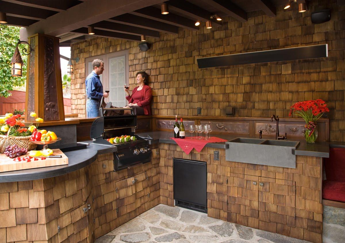 outdoor kitchen design ideas outdoor kitchen design Outdoor Kitchen Design Ideas