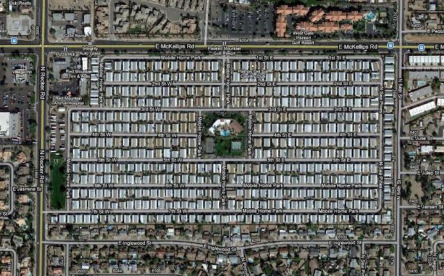 Desert Residential Roofing Comparison