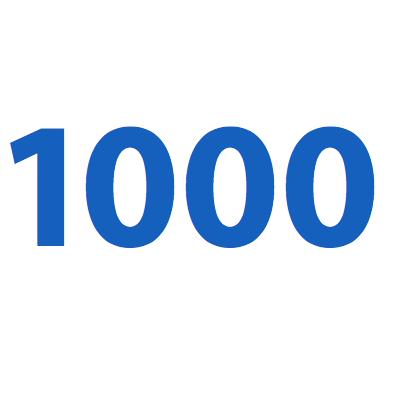 1000 Fan su Facebook! Pianosolo, il portale sul pianoforte
