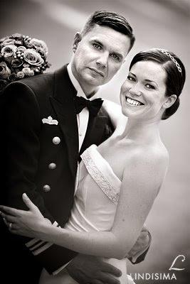 Lindísima/Linda Broström Cabrera - Bride & groom 2 months later 13