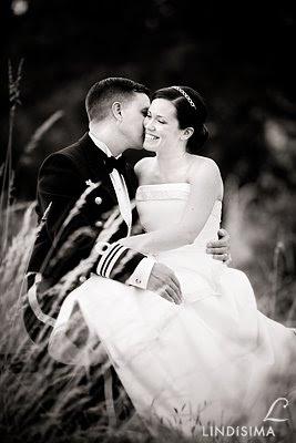 Lindísima/Linda Broström Cabrera - Bride & groom 2 months later 3
