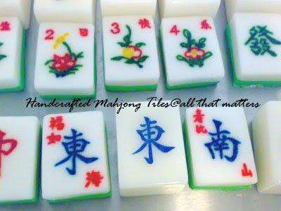 random salad games mahjong