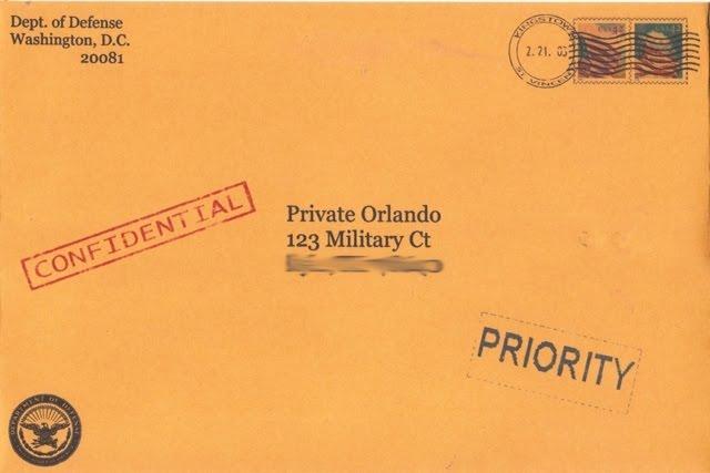How many stamps do manila envelopes need