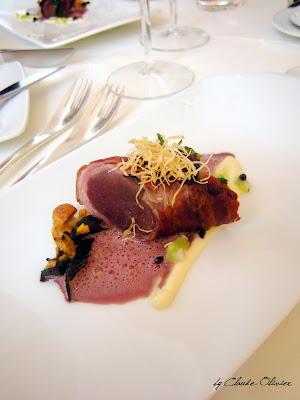 Restaurant Etoile Le Terminusst Emilion