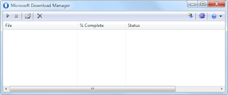 Download Manager from Microsoft | SumTips