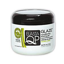makeup CRAZIE!: Elasta QP GLAZE Conditioning Shining Gel ...