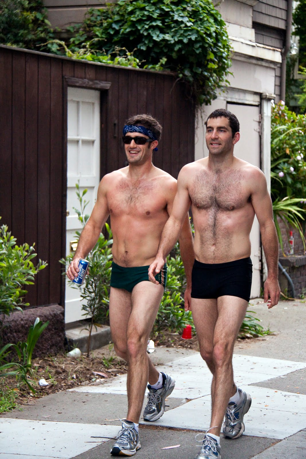 More tumblr naked bay to breakers nude pity