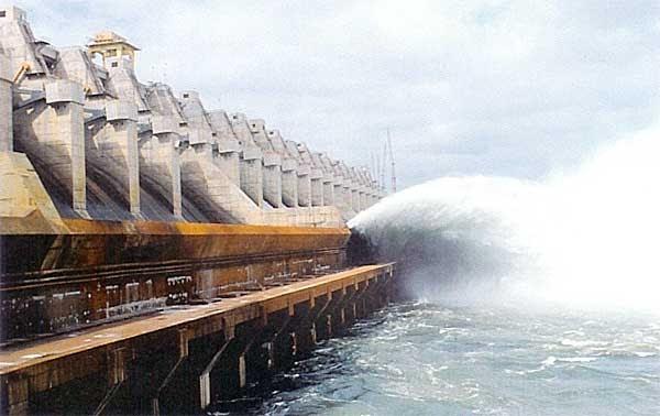Energias Renováveis: Energia das marés | 600 x 378 jpeg 38kB