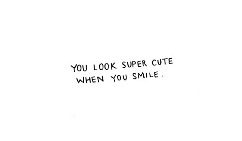 Cute Quotes About Smiling And Love: Love Clinic