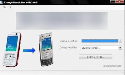NOKIA SymbianOS S60V3 S60V5 9 1/9 2/9 3/9 4 STUFF: Java