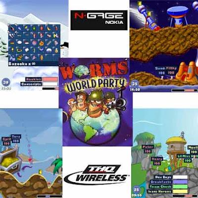 Download free ngage games nokia n95.