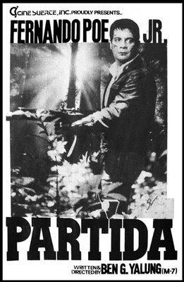 Partida (1985)