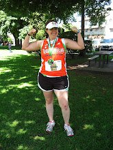 Napa To Sonoma Half in '08