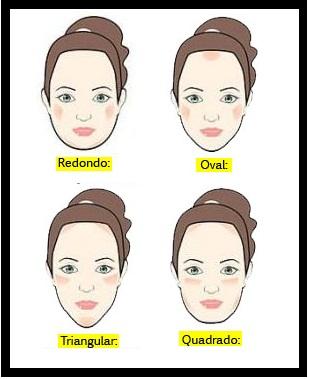 7ef69d734f240 ... formato quadrado para harmonizar as linhas arredondadas do rosto, além  da forma retangular e molduras claras que equilibram as áreas da testa e  queixo.
