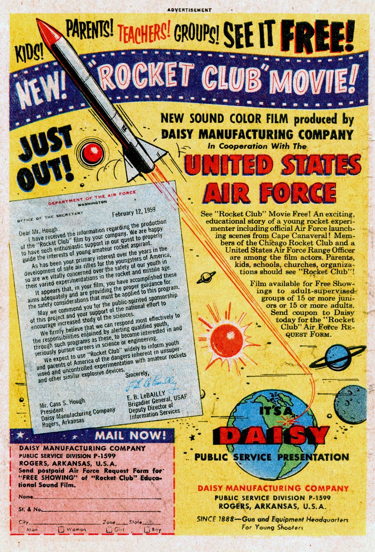 Action Comics (1938) 259 Page 33