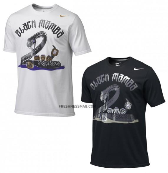 d555c0150 Liipstik  Exclusives -- Nike Black Mamba 5 Rings Tee