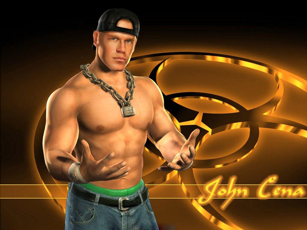 Download WWE Wallpapers: John Cena Wallpapers