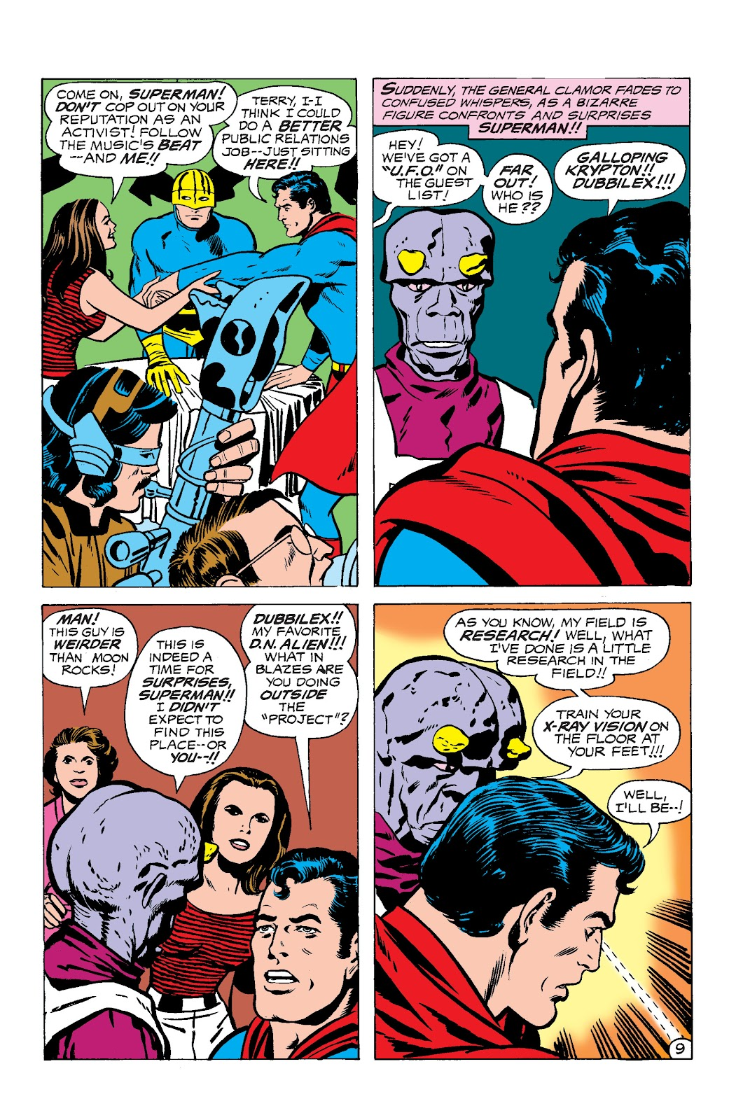Read online Superman's Pal, Jimmy Olsen by Jack Kirby comic -  Issue # TPB (Part 3) - 48