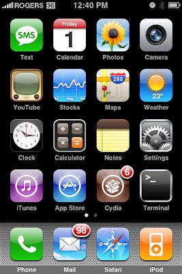 Unlock Network Iphone