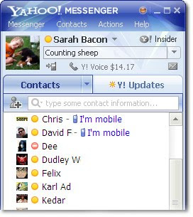 yahoo messenger free download latest version for windows 7