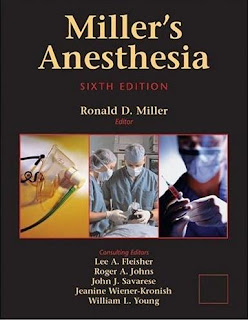 Miller Anaesthesia Ebook