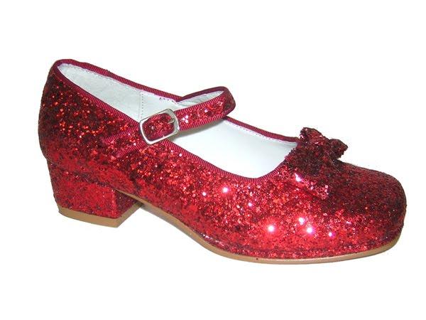 0ea21841f5fd0 الحذاء الاحمر