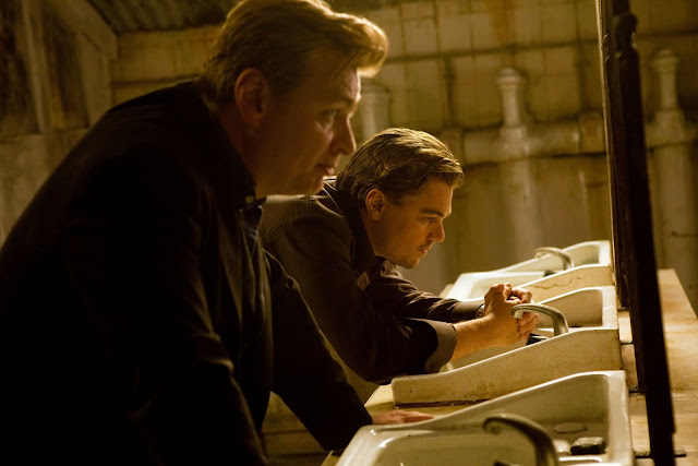 inception and philosophy With this week's release of the new inception and philosophy book, let's take a look at some of those beguiling questions that make inception worth watching over.