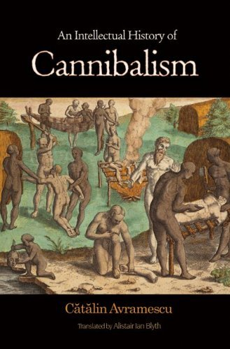 foodfirst: An Intellectual History of Cannibalism