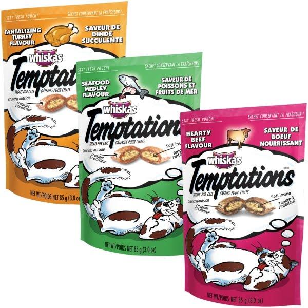 FREE WHISKAS CAT FOOD COUPONS