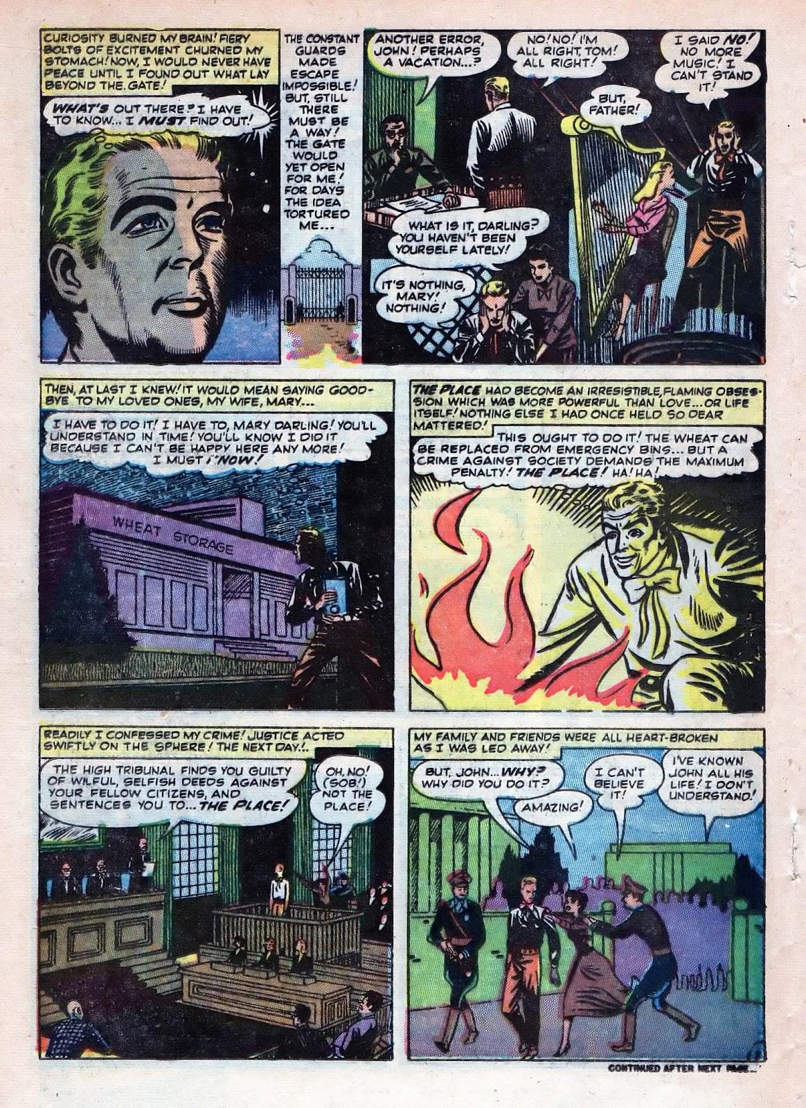 Suspense issue 16 - Page 21