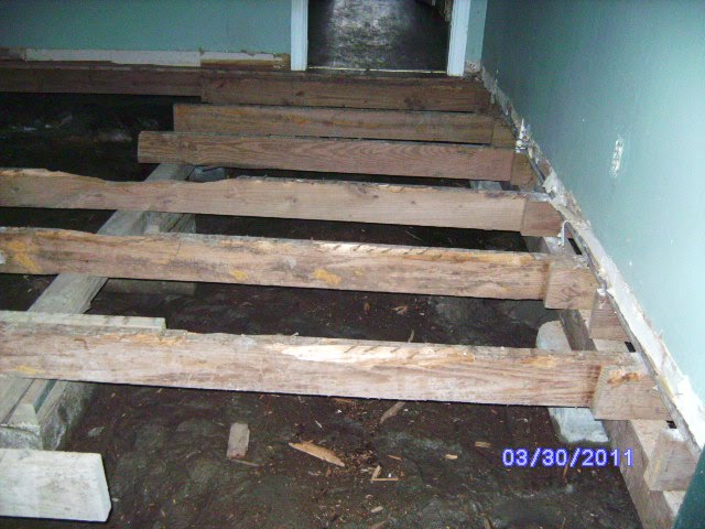 7 Common Problems With Pier And Beam Foundations – Desenhos Para Colorir
