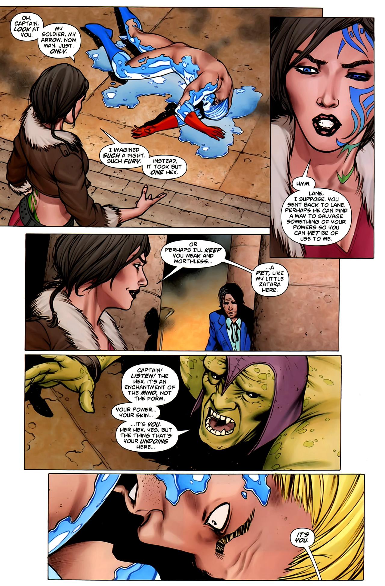 Action Comics (1938) 888 Page 24