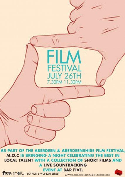 742db29dbf42b Aberdeen   Shire Film Festival 2009!