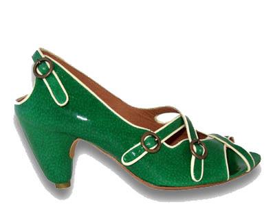 aa63648ef885 Wee Birdy  London shoes