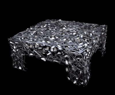 meja perak