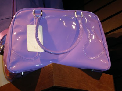 Lululemon Addict  More Love for the Classy Classic Gym Bag - Recalling My  Barbie Doll Days eafc7f692bf5a