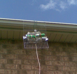 DIY TV Antenna: DIY Beer Can TV Antenna - How To Improve Antenna Signal
