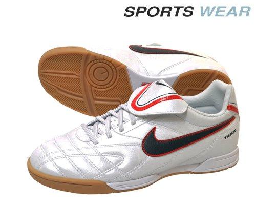 Profesor Trastornado Conjugado  Sports Wear: Nike Tiempo Natural III IC