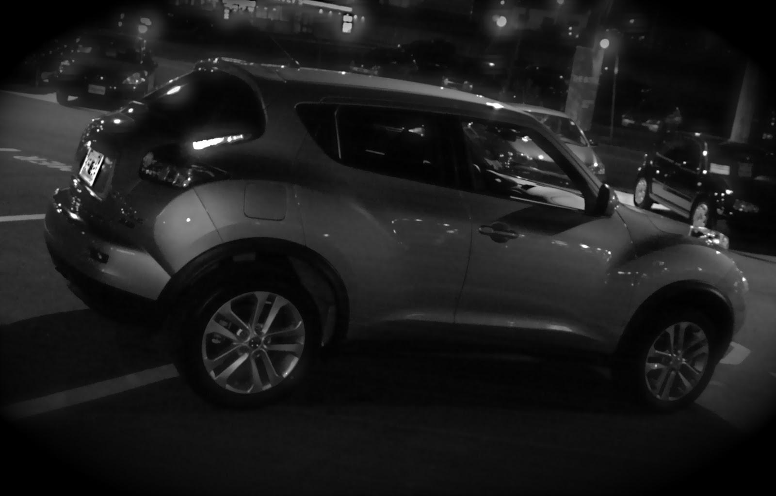 2011 Nissan Juke Driven | GCBC