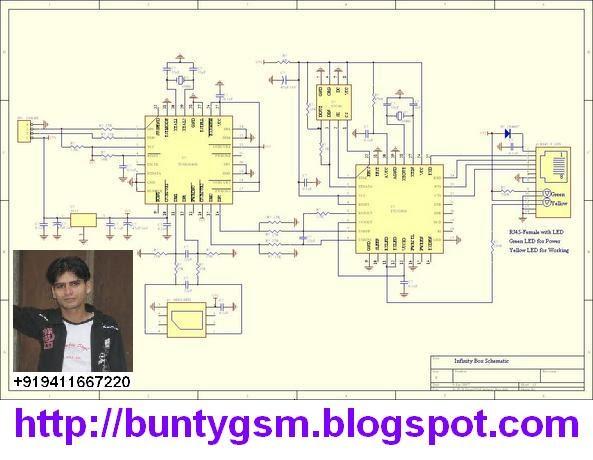 Infinity Box Schematic Circuit Diagram Schematic | Mobile