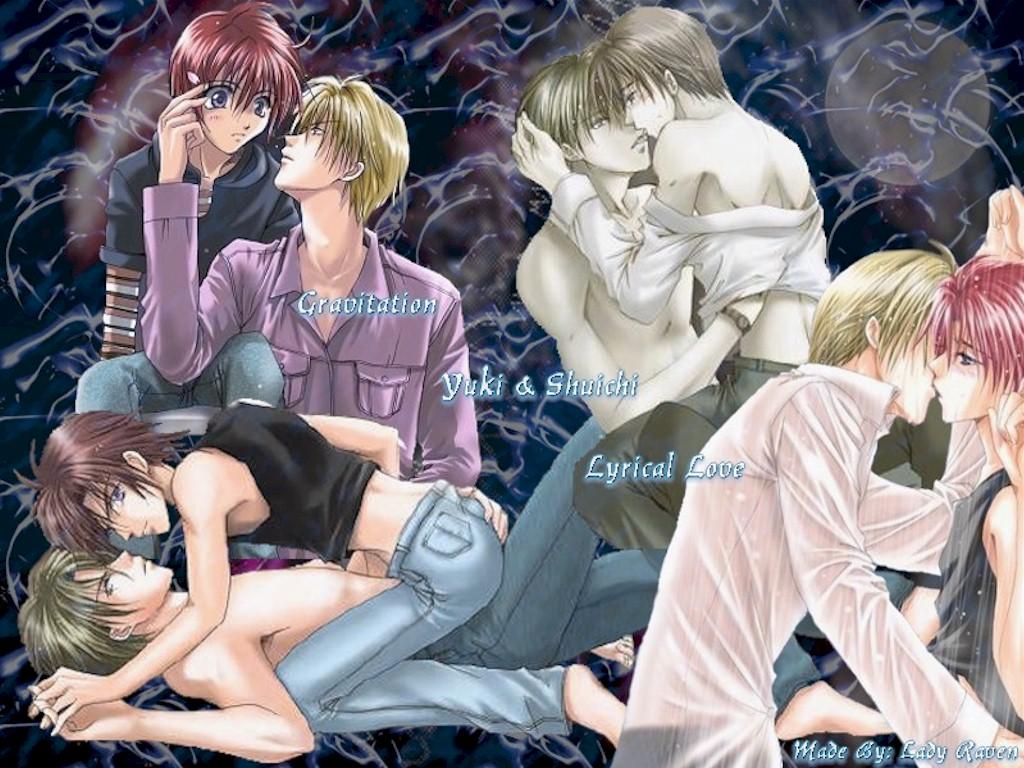 Anime Girls Style Anime Love