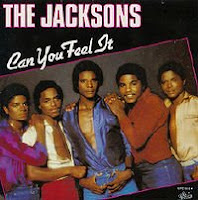 Can You Feel It-A Their first debut single of Triumph
