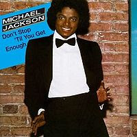 Michael Jackson's first Epic single Don't Stop Til' You Get Enough