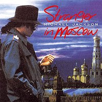 Strange In Moscow became Michael Jackson's most critically acclaimed single yet