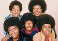 Michael Jackson was the lead-singer of The Jackson Five. The Last big thing to come off the Motown assembly line