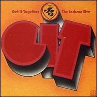 Get It Together would be a turning-point for the Jackson Five from Bubblegum Soul to Funky Pre-Disco