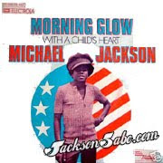 Another rare Michael Jackson single from his Music And Me album