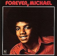This would be Michael Jackson's final album officially with Motown Records