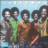The Jacksons first album reached #6 on the R&B Album Charts