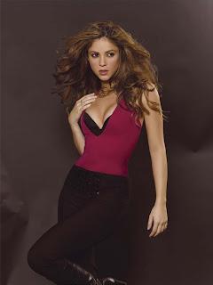 Shakira - Laundry Service | Distant Designs |Shakira Laundry Service Photoshoot
